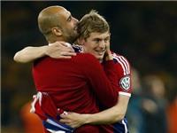 Man City của Guardiola: Cuộc cách mạng không thể thiếu Toni Kroos