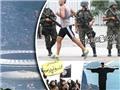 Olympic Rio 2016: Rio và mối lo khủng bố