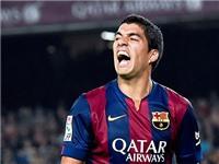 Luis Suarez sẽ còn khát khao hơn nữa