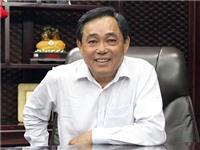 Ông Dũng ' lò vôi' được kỳ vọng sẽ giúp hồi sinh ngành đua ngựa Việt Nam