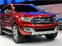 Ford kém lạc quan về triển vọng kinh doanh năm 2016