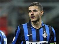 Inter từ chối bán Icardi cho Napoli với giá 60 triệu euro