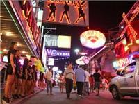 Sex tour - 'đặc sản' đáng xấu hổ của du lịch Thái Lan