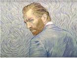 Cơn tra tấn tinh thần trong bức họa cuối cùng của Van Gogh