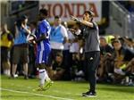 HLV Conte kêu gọi học trò 'sử dụng đầu óc' để thắng Real Madrid