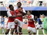 Arsenal chế nhạo Tottenham sau chiến thắng trước các ngôi sao MLS