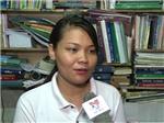 VIDEO: Con gái chị lao công nhận học bổng toàn phần gần 7 tỷ đồng từ Đại học Harvard