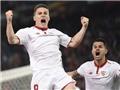 CẬP NHẬT tối 30/7: Barca để vuột Gameiro vào tay Atletico Madrid. 'Schweinsteiger sẽ làm Mourinho ngạc nhiên'