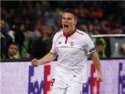 Ngoảnh mặt với Barca, Kevin Gameiro cập bến Atletico Madrid