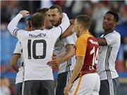 Zlatan Ibrahimovic: 'Khi Pogba đến đây thì Man United còn hay hơn nữa'