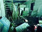 Cháy nhà làm 6 người trong gia đình tử vong