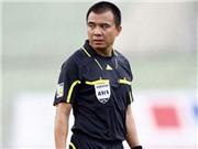 Tố trọng tài 'đổi trắng, thay đen', S.Khánh Hòa đòi đá lại với QNK Quảng Nam