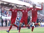 Hải Phòng thua Than Quảng Ninh 1-3, chính thức mất ngôi đầu bảng