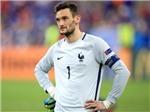 Lộ hình ảnh Lloris chấn thương trước khi bị ghi bàn ở chung kết EURO 2016