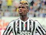 Báo chí Italy: Man United mất tới 269 triệu euro cho Pogba