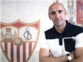 Giám đốc thể thao của Sevilla, Monchi: 'Bố già' mới của bóng đá châu Âu