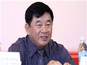 Trưởng Ban trọng tài Nguyễn Văn Mùi: 'Nếu đình chỉ tôi VFF đã làm sai'