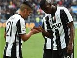 JUVENTUS càng bá chủ Serie A, càng khó lên đỉnh châu Âu