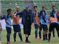 Tuyển Việt Nam mời Indonesia đấu giao hữu