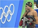 Olympic Rio 2016: Kình ngư mắc lỗi ngớ ngẩn được đặc cách thi đấu