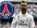 Jese CHÍNH THỨC chia tay Real Madrid, sang PSG với giá 25 triệu euro