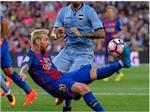 VIDEO: Barca phối hợp ngẫu hứng và đẳng cấp, ghi bàn vào lưới Sampdoria