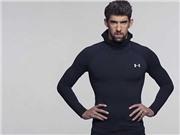 Michael Phelps gây sốt ở Olympic, nhà tài trợ mừng thầm