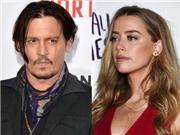 Vợ trẻ phủ nhận việc tung clip Johnny Depp nổi điên