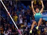Cú nhảy LỊCH SỬ của Da Silva ở Olympic