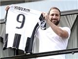 Mùa giải này phải là của Higuain!