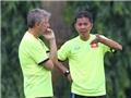 U19 Việt Nam thiếu quân vì V-League
