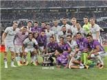 Real Madrid 5-3 Reims: Morata và James Rodriguez giúp Real đoạt Bernabeu Trophy
