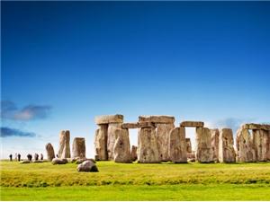 Câu chuyện du lịch: Khám phá Stonehenge huyền bí