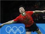 Xếp dưới cả Vương quốc Anh, Trung Quốc có kỳ Olympic tệ nhất 12 năm qua