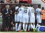 Mourinho đã thay đổi Man United nhanh chóng mặt như thế nào?