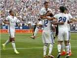 8 năm qua, Real Madrid chỉ 1 lần vô địch Liga. Mùa này, 'Nhà vua' trở lại?