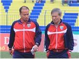 NÓNG: HLV Lê Thụy Hải xin rời FLC Thanh Hóa