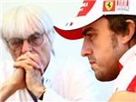 F1 thời 'loạn' quy tắc