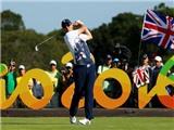 Justin Rose giành HCV golf Olympic: Quý tộc golf cũng rơm rớm nước mắt