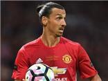 Xin lỗi Ibra, 10 cầu thủ đẳng cấp này đã từng từ chối Man United!
