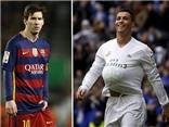 Nếu các ngôi sao bóng đá tham dự Olympic, họ sẽ thi môn nào?