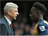 Chuyển nhượng ở Arsenal thất bại liên tục, Wenger 'cầu cứu' Welbeck