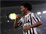 Juventus mượn thành công Cuadrado từ Chelsea