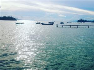 Câu chuyện du lịch: Đảo Hải Tặc, nơi hội tụ những tâm hồn bay bổng