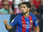 23h15 ngày 20/8, Barcelona - Real Betis: Đã đến thời của Luis Suarez