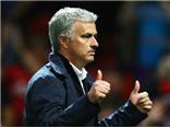 Jose Mourinho: 'Man United phải thắng đậm hơn. Pogba chơi quá hay'