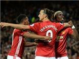 Man United thực sự là ứng viên nặng ký cho chức vô địch Premier League