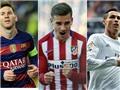 Liga mùa 2016-17 khởi tranh: Bao giờ Liga sẽ hấp dẫn nhất thế giới?