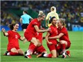 BÍ QUYẾT giúp bóng đá Đức thành công