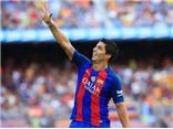 Messi 'quái vật', Suarez 'sát thủ', Barca là cỗ máy chiến thắng